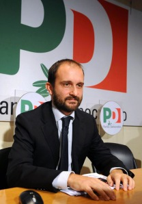 CONFERENZA STAMPA PD