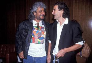 Pino e Massimo