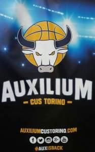 Auxilium Cus Torino