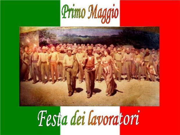 Primo-Maggio